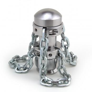 Ugelli a catena per spurgo pompe alta pressione ROSTOR URACA PRATISSOLI CAPPELLOTTO LONGO JUROP