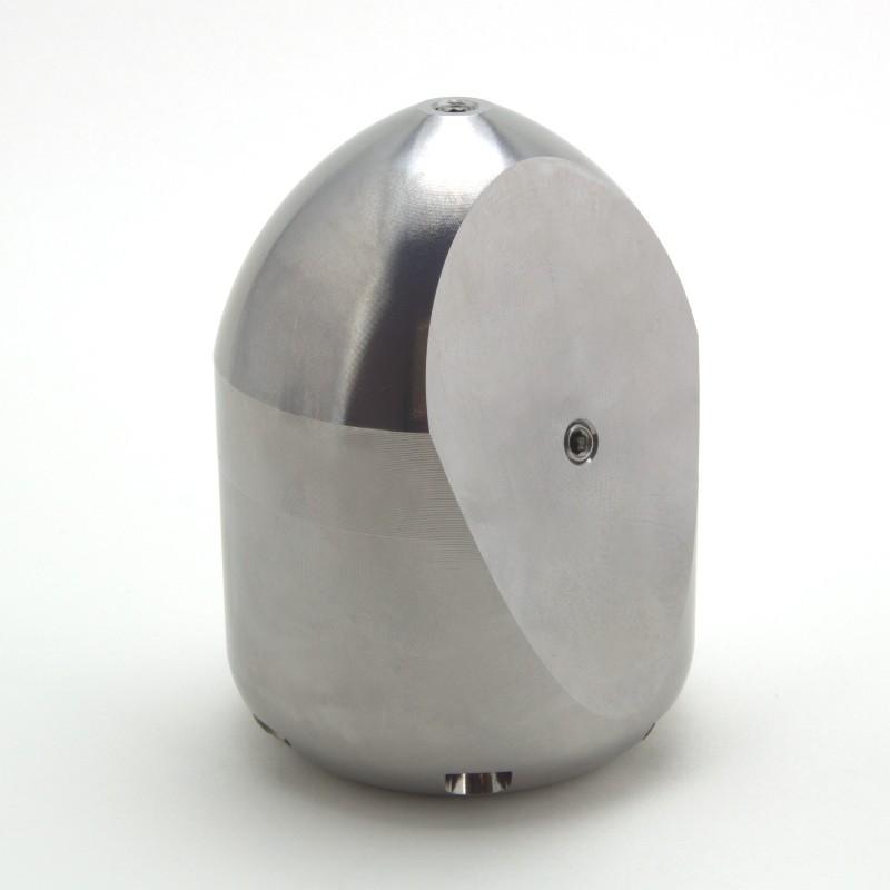 Ugello ET9 per biforcazioni e deviare all'interno delle tubazioni